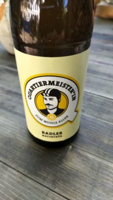 Bier für alle